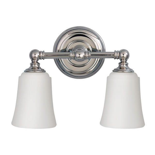 Elstead Feiss Huguenot Lake 2lt Above Mirror Bathroom Light For Sale At Lichfield Lighting