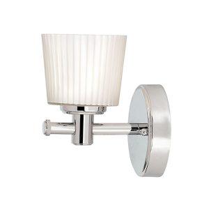 Bathroom Binstead 1lt Wall Light for sale at Lichfield Lighting