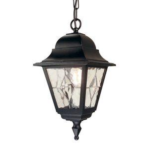 Elstead Norfolk Chain Lantern for sale at Lichfield Lighting