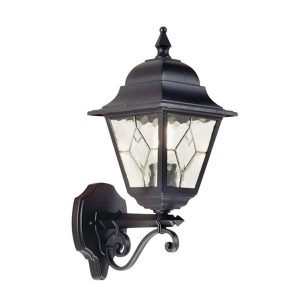 Elstead Norfolk Up Wall Lantern for sale at Lichfield Lighting