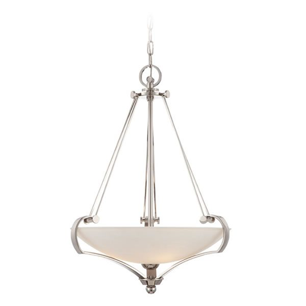 Elstead Quoizel Uptown Sutton Place Pendant Light for sale at Lichfield Lighting