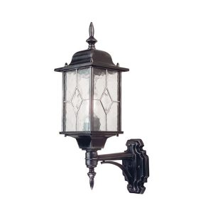 Elstead Wexford Up Wall Lantern for sale at Lichfield Lighting