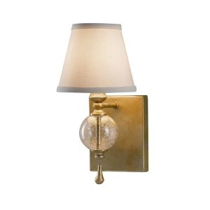 Feiss Argento 1lt Wall Light for sale at Lichfield Lighting