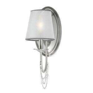 Feiss Aveline 1lt Wall Light for sale at Lichfield Lighting