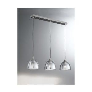 Franklite Vetross 3 light Suspension Pendant Ceiling Light for sale at Lichfield Lighting