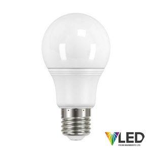 GLS E27 5.6w Warm White Lamp for sale at lichfield lighting