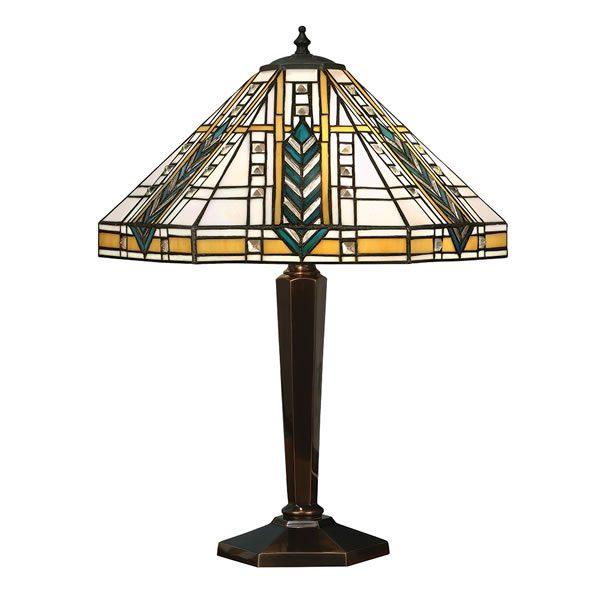 Tiffany Lloyd medium table light for sale at Lichfield Lighting