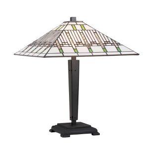Tiffany Mission medium table light