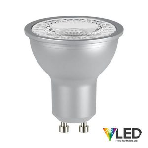 VLED PAR16 GU10 3.6w Warm White Lamp for sale at lichfield lighting