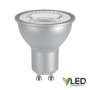 VLED PAR16 GU10 5w Warm White Lamp for sale at lichfield lighting