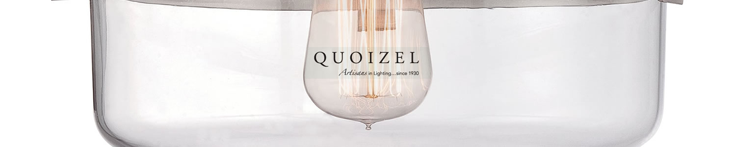 Quoizel Lights for sale Lichfield and Staffordshire and online