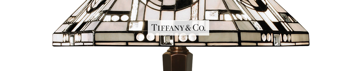 Tiffany lighs for sale Lichfield and Staffordshire and online