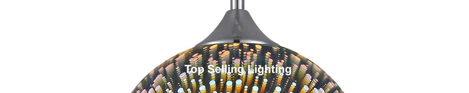 Top Selling Lighting for sale Lichfield and Staffordshire and online