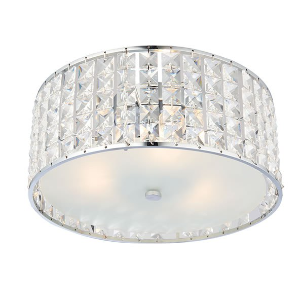 Endon Ceiling Lights for Sale at Lichfield Lighting