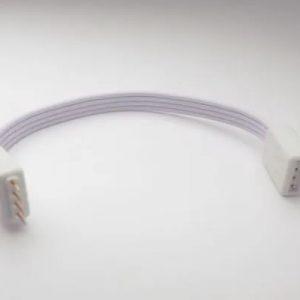 Lichfield Lighting Corner Cable 100mm (4 pin)