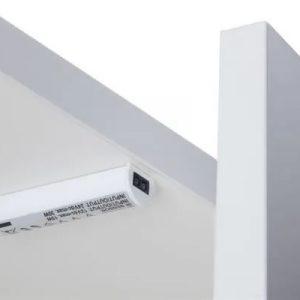 Lichfield Lighting Multi Purpose Door & Swipe Sensor