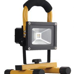 Lichfield Lighting Portable LED Flood Light 10W image 1