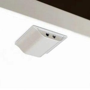 Lichfield Lighting Slimline Infra Red Door Sensor