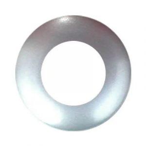 Lichfield Lighting 4 Silver Cover for Mini PIR Sensor