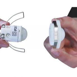 Lichfield Lighting IP65 Cover for Mini PIR Sensor