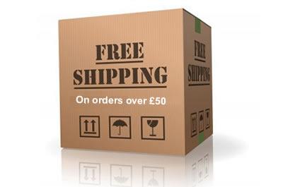 Free Shipping over £50 image Lichfield Lighting