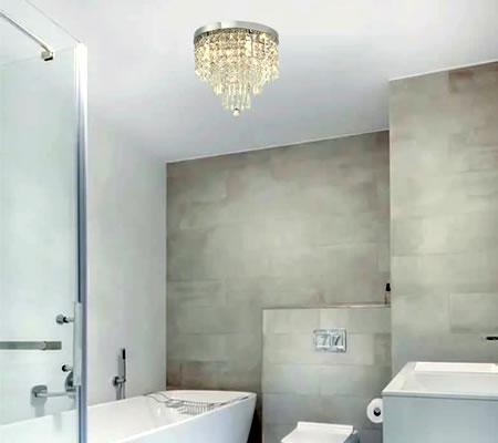 Bathroom Lighting for sale Lichfield Lighting