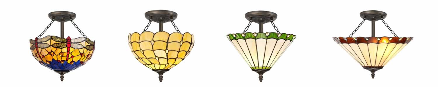 tiffany ceiling lights for sale online